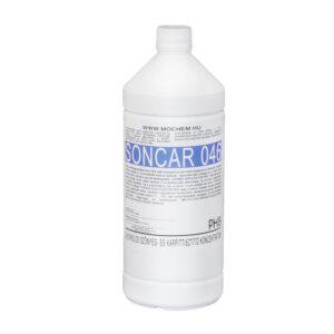 SONCAR 046 alkoholos, szőnyeg- és kárpittisztító koncentrátum