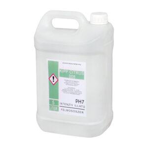 KIPP CITRUS 008 intenzív illatú felmosószer