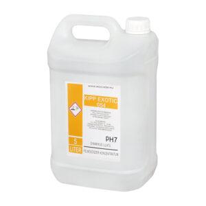 KIPP EXOTIC 054 dinamikus illatú felmosószer koncentrátum